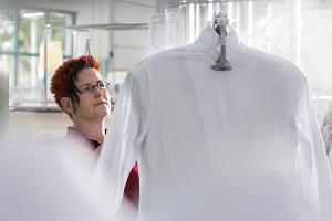 MEWA Hygiene Arbeitskleidung