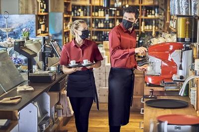 MEWA Ticino Servicekleidung