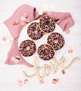 Vandemoortele My Love Donut