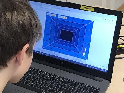 RoboManiac Programmieren Lernen