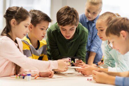 RoboManiac MINT Für Kinder