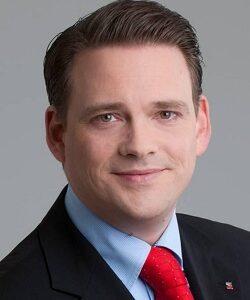 Ingo Heuer Vandemoortele