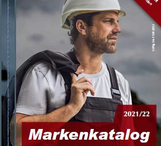 MEWA Markenkatalog 2021 2022